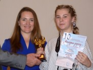 Итоги X областного фестиваля-конкурса детского и юношеского кино «Молодым — дорогу»
