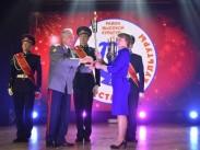 В Волгоградской области стартовала Эстафета культуры