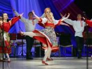 Всероссийский семинар–совещание для методистов-хореографов Домов (Центров) народного творчества пройдет в Москве