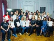 В ГРДНТ им. В.Д. Поленова завершился Всероссийский семинар для руководителей любительских коллективов циркового искусства
