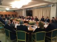 В Государственной Думе обсудили проект изменений в Стратегию государственной национальной политики Российской Федерации