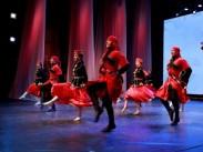 В Ростове-на-Дону завершился зональный этап Всероссийского фестиваля-конкурса любительских творческих коллективов для Северо-Кавказского и Южного федеральных округов