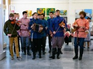Всероссийский фестиваль мужской культуры «Дмитриев День» пройдет в Екатеринбурге