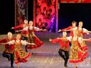 О проведении VIII Всероссийского фестиваля-конкурса народного танца на приз О. Князевой