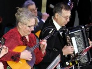 Областной фестиваль народно-инструментальной музыки «Андреевские дни» состоялся в Тверской области