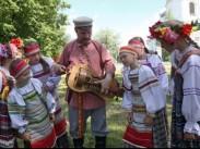 Результаты отборочного конкурса на участие в IV Всероссийском детско-юношеском форуме «Наследники традиций»