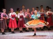 Во Владимире состоится Всероссийская творческая лаборатория по русскому танцу для руководителей хореографических коллективов