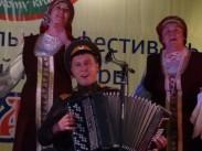 Межрегиональный фестиваль казачьей культуры «Забайкальскому краю – любо!» состоялся в Читинской области