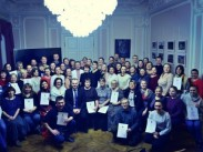 Всероссийский семинар по методике работы с фольклорно-этнографическим материалом состоялся в Москве