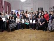 Состоялся Всероссийский семинар «Дети и традиционная народная культура»