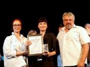 В Саратове подвели итоги III Всероссийского фестиваля любительских театров кукол