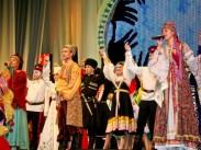 Директор ГРДНТ имени В.Д. Поленова Тамара Валентиновна Пуртова приняла участие в мероприятиях фестиваля национальных культур «Народов Дона дружная семья»