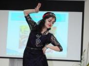 В Туле прошла национально-культурная акция «ПОЕЗД МИРА»