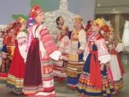 В Москве успешно состоялась учебно-творческая лаборатория для руководителей народно-певческих коллективов