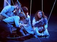 Всероссийский семинар режиссеров любительских театров состоится в Москве
