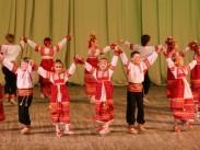 Всероссийский семинар–практикум для руководителей ансамблей народного танца «Наследие великих мастеров» пройдет в Москве