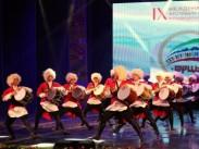 В Дагестане завершился IX Международный фестиваль фольклора и традиционной культуры «Горцы»