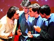 Открытый фестиваль любительских театров «Жили-были 2019» состоялся в Калининграде