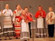 В Волгограде прозвучали «Весенние голоса»