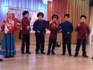 В Волгограде прошел VII Международный конкурс «Русь называется Святою»