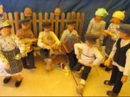 О Всероссийском конкурсе народных мастеров «Русь мастеровая»
