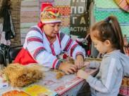 Межрегиональный фестиваль «Нас на века объединила Волга» и Международный проект «Этноярмарка. Южный базар» пройдут в Астрахани