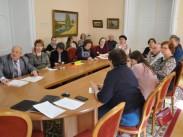 В ЦРФ ГРДНТ им. В.Д. Поленова состоялся II Всероссийский семинар по архивным фондам