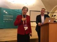 В Санкт-Петербурге прошел Всероссийский семинар по вопросам сохранения фольклорных фондов