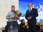 Международный фестиваль «Город ремесел» состоялся в Вологде
