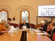 Состоялось заседание жюри отборочного этапа Всероссийского фестиваля народного творчества «Салют Победы»