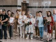 III Всероссийский конкурс народных мастеров                      «Дальний Восток мастеровой». Подведение итогов