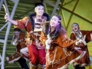 В Камчатском крае прошел цикл мероприятий проекта «Традиции предков – в Новый век»