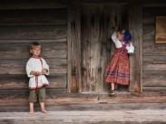 Всероссийская творческая мастерская «Фольклор и дети» для руководителей детских фольклорных коллективов состоится в Москве